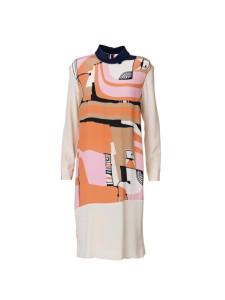 платье Isokan