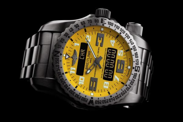 Emergency-II_Cobra Yellow dial