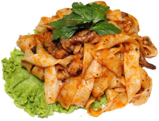 spagetti-fetuchi