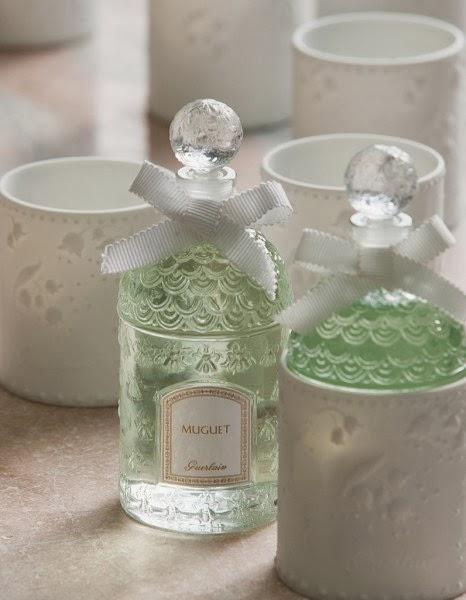 Guerlain Muguet 2014 perfume bottle perfumeshrine.com