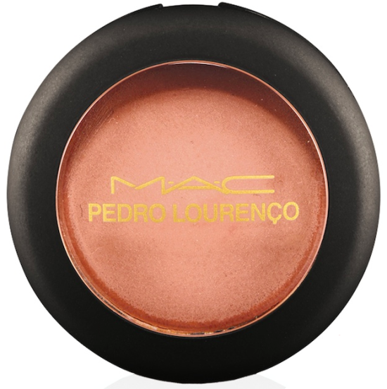 MAC-Pedro-Lourenço-Collection-for-Summer-2014-bronz-550x552