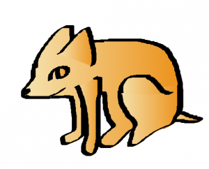 Aug 7 smirky critter.png