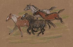 Aug-15-crayon-horse-herd-2.jpg