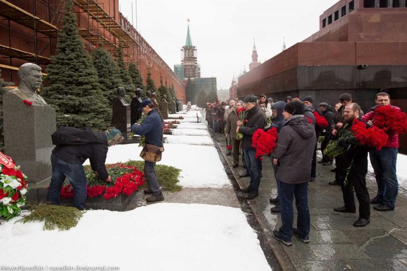 La Russia che ha nostalgia dell'URSS