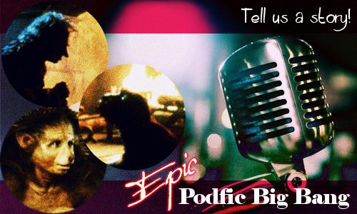 Join the Podfic Big Bang today!