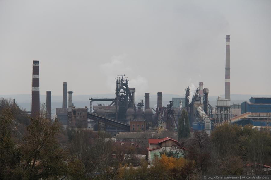 ДНР и ЛНР введут внешнее управление на украинских предприятиях