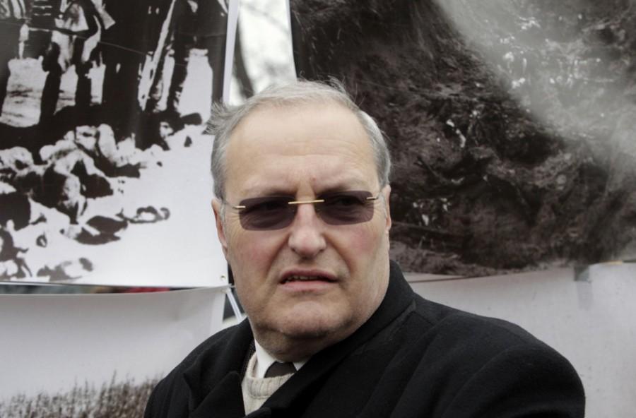 Эфраим Зурофф, директор Центра имени Симона Визенталя