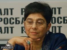 М. Мамиконян на Росбалте