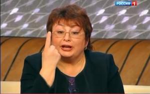 Пимкина Татьяна Владимировна ювенальный лоббист Арзамас