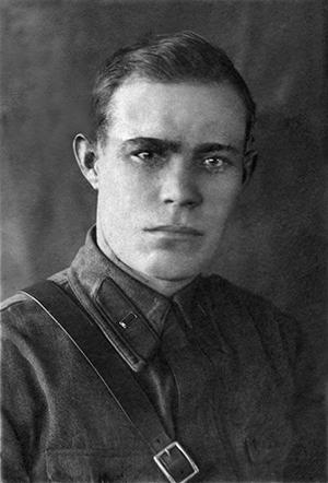 Каныгин Борис Павлович