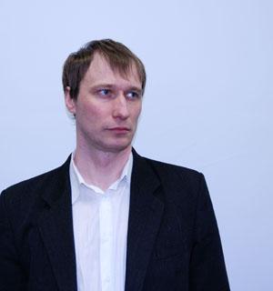 Дмитрий Александрович Мостовов