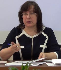 Виноградова Людмила Николаевна