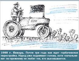Перестройка_карикатура