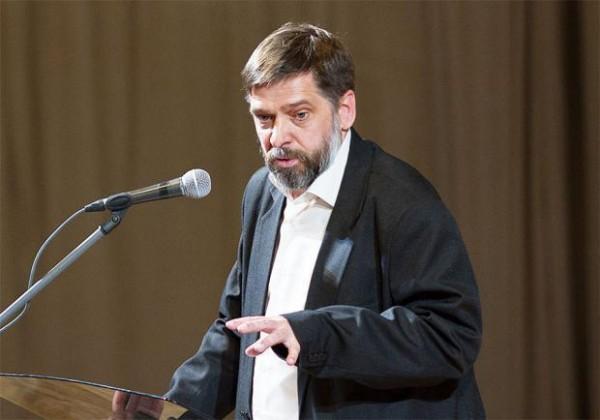 Председатель новосибирского отделения РВС Александр Коваленин