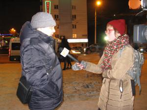 23 декабря 2014 пикет по ФЗ 442 009