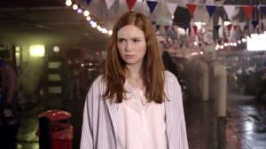 Amy Pond nightie 2