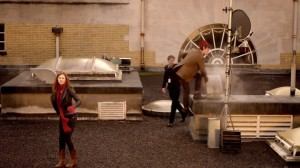 Amy Pond The Pandorica Opens Jeans 2