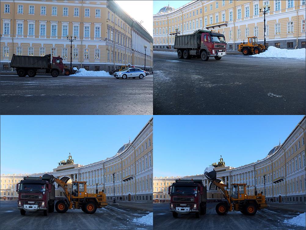 СнегТехникаДворцовая