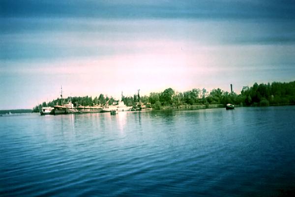 Владимирская-бухта