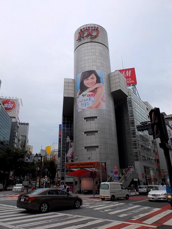 Япония-734