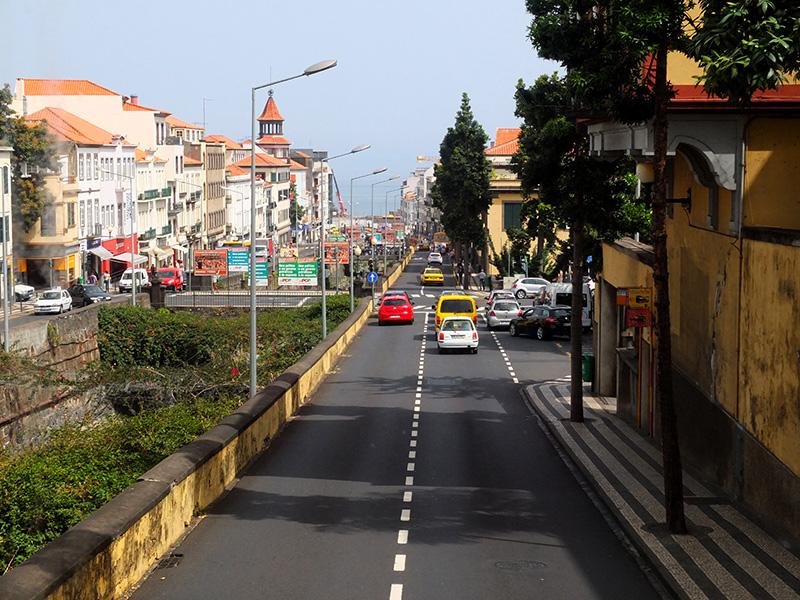 Мадейра-220