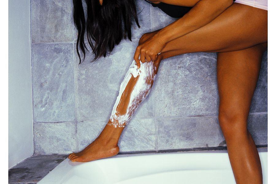 Кошмарные последствия одного бритья