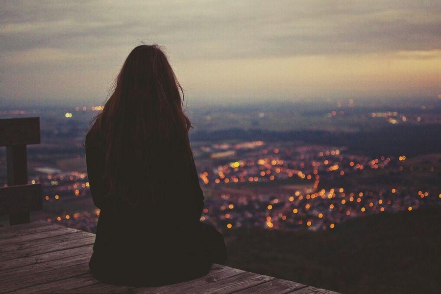 Почему молодые девушки не хотят ЖИТЬ