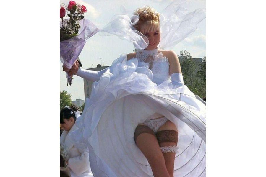 Месть завистливой невесты