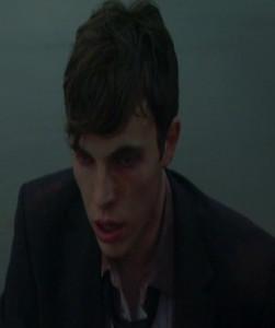 Trinity sad Jonty