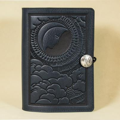 The Moon journal cover