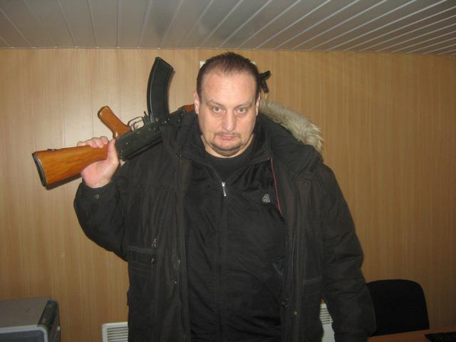 Олег Жуковский 03