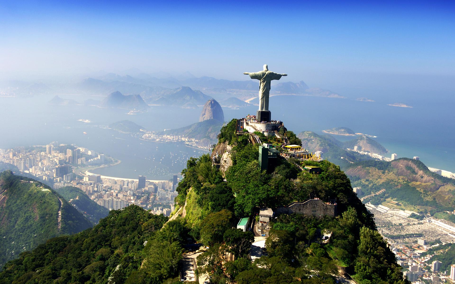 Где находится самая известная в мире статуя Иисуса Христа 02