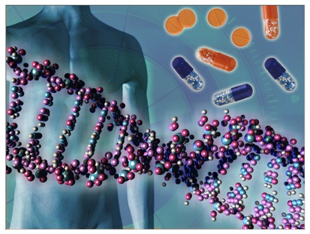 Что такое геном человека