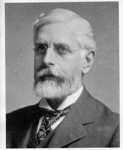 Дэниел Эльмер Салмон (1850 - 1914)