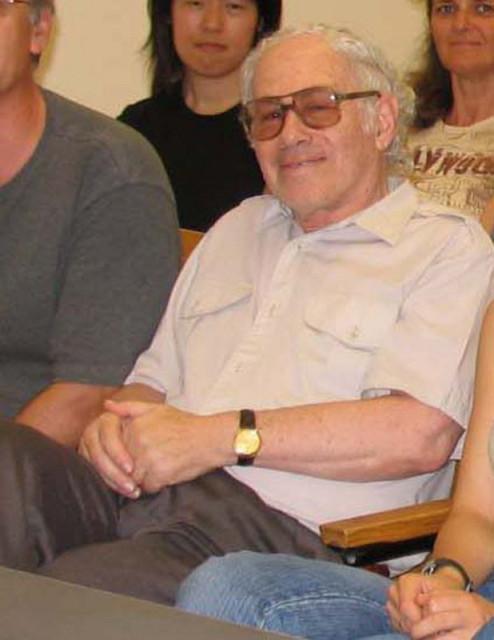 Анатолий Маркович Жаботинский (1938-2008)