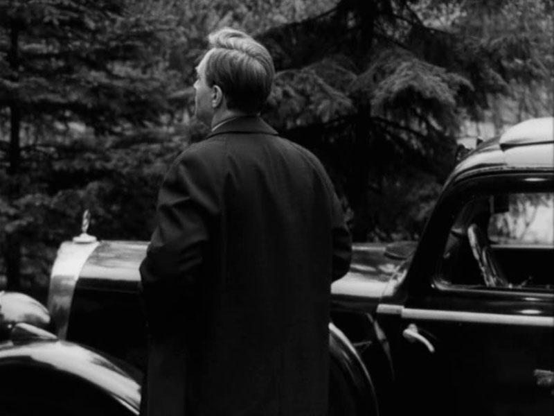 Штирлиц и его автомобиль