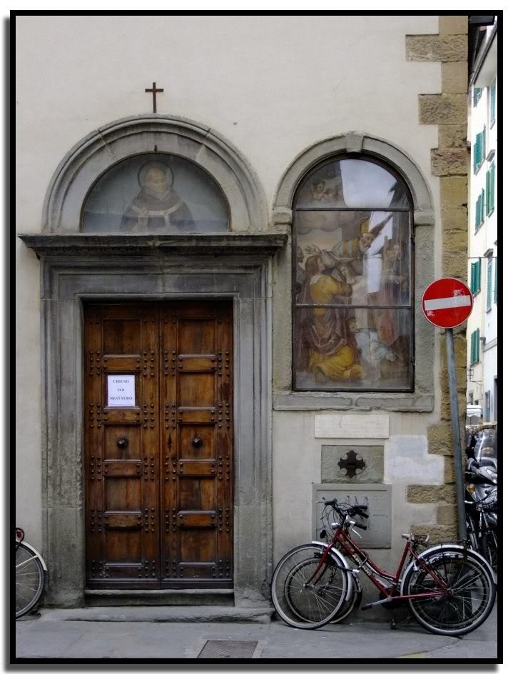 Капелла св.Мартина во Флоренции