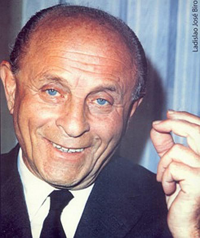 Ласло Биро - изобретатель шариковой ручки