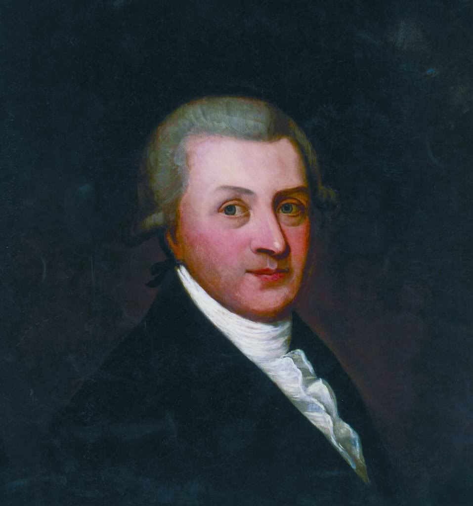 Артур Гиннесс Arthur Guinness (1725 -1803)