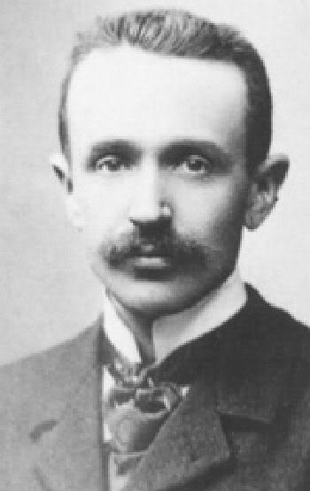 """Адольф Кегресс. Фото с сайта """"Ружаны"""" (http://ruzhany.narod.ru/sources/018.html)"""