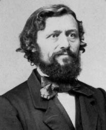 Карл Кульман (Carl Culmann) (1821 – 1881)