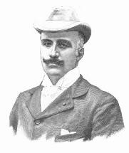 Жан Беро (1849 - 1935)