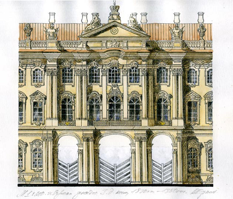 Зимний дворец 3