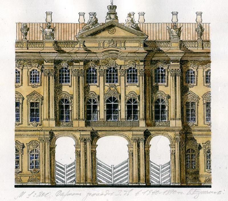Зимний дворец 4