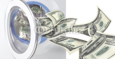 Что такое отмывание денег