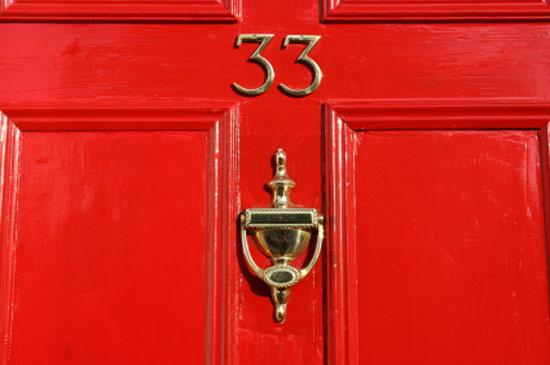 Что скрывает номер Вашей квартиры