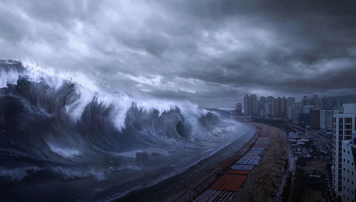 Для чего дают имена тайфунам и ураганам 03