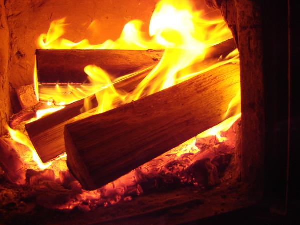 Что такое процесс горения