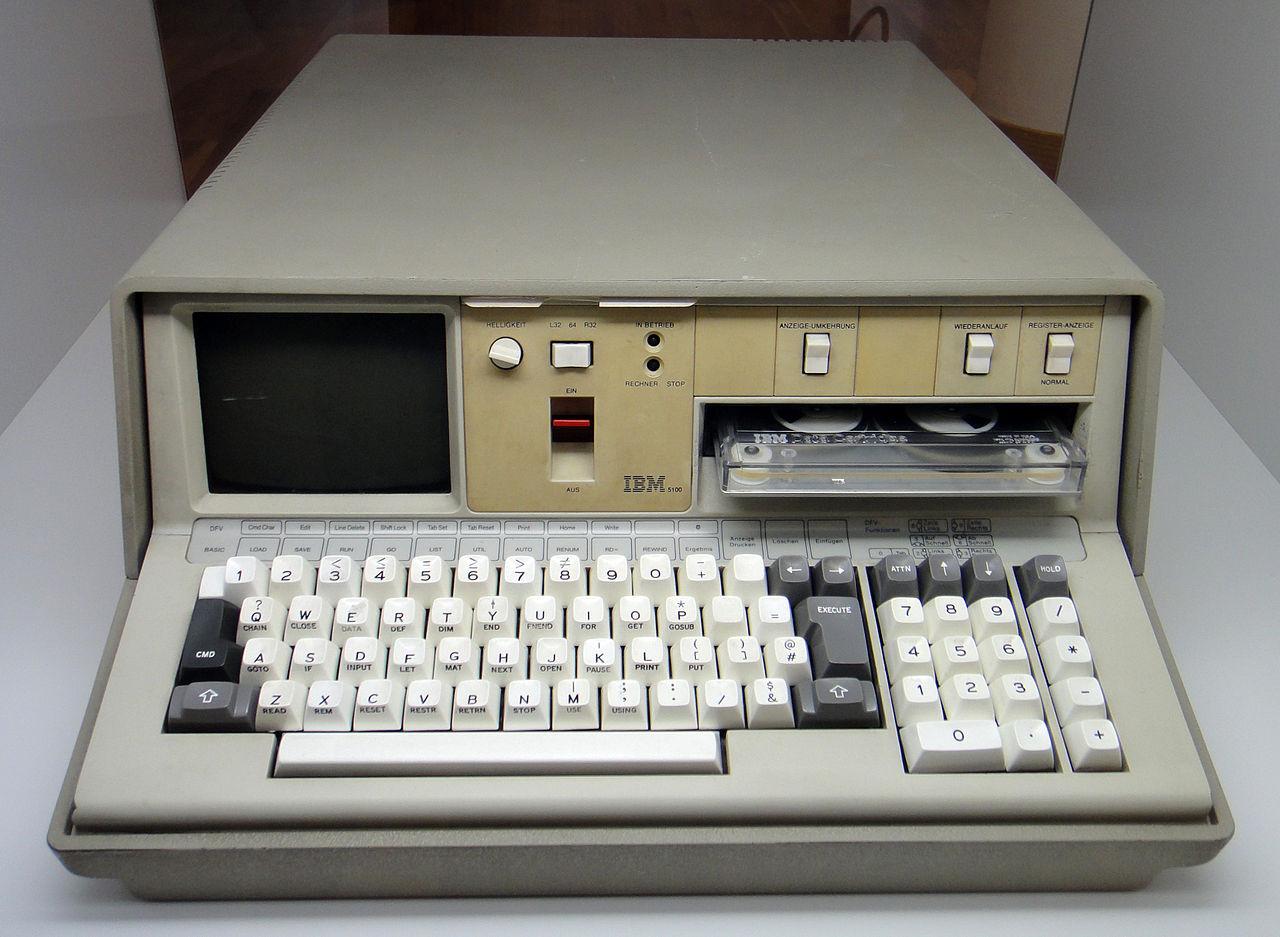 IBM_5100