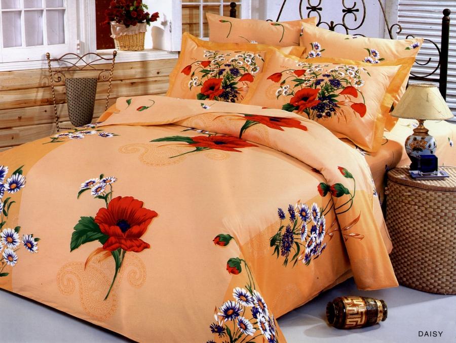Когда появилось постельное белье и каким оно было